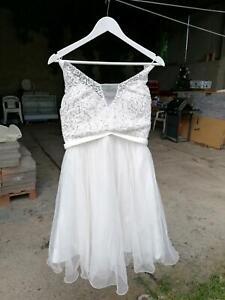 Abendkleid Damenmode Kleidung Gebraucht Kaufen In Magdeburg Ebay Kleinanzeigen