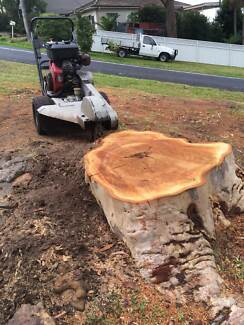 All Central Coast Stump Grinding