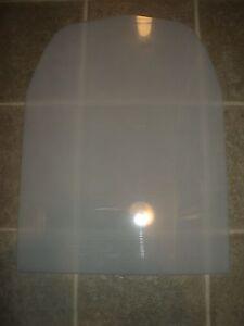 MOLLE II ASSAULT PACK FLEXIBLE PLASTIC INSERT PANEL - MOLLE II PATROL PACK ALSO