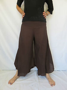 Pantalon papillon choco vetements hippie baba cool ebay - Vetements hippie baba cool ...