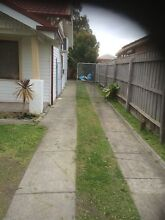 AZZ LAWN AND TREE LOPPING AND RUBBISH REMOVAL Richmond Yarra Area Preview