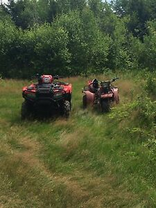 Looking for a cheap beater atv or dirt bike