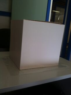 Gift Card Box Wishing Well Wedding Christening Whittlesea Whittlesea Area Preview