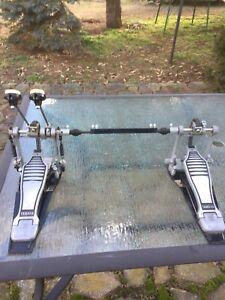 Yamaha dbl bass drum pedal