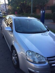 2007 Volkswagen Jetta for sale Kingsford Eastern Suburbs Preview