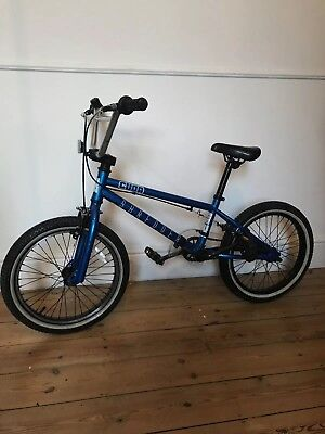 16 inch Cuda Shredder BMX bike