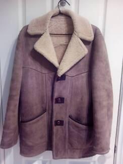 sheepskin jacket | Gumtree Australia Free Local Classifieds
