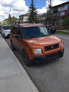 2006 Honda Element  EX-P AWD for sale
