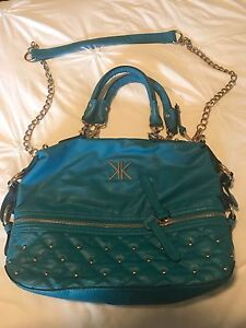Kardashian blue handbag Maryland Newcastle Area Preview