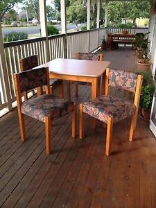 Kitchen/Dinning Table & Chairs Boggabilla Moree Plains Preview