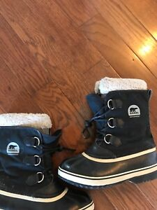 Youth Sorel Winter Boots