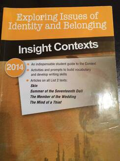identity and belonging essay prompts