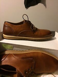Leather shoes! Amazing deal!