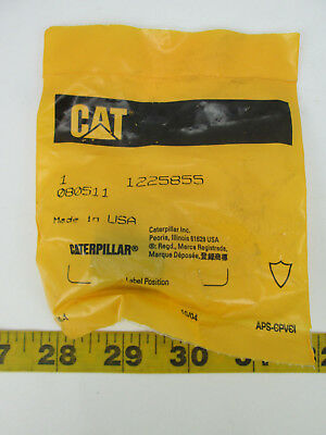Cat Caterpillar Spacer Sleeve Part No 1225855 New Old Stock T