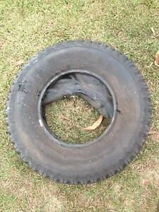 Dunlop Road Gripper 4x4 Tyre Winnellie Darwin City Preview