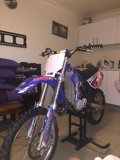 2011 Yamaha yz85 cheap!! Guildford Parramatta Area Preview