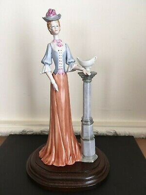 Galos Spain Porcelain Figurine - Elegant Lady for sale  Shipping to Ireland