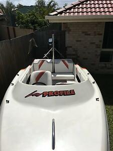 19ft Profile Sports Boat Brisbane City Brisbane North West Preview
