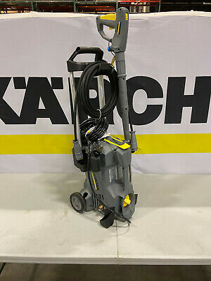 Karcher Pro Hd 400 Ed 120v 1ph 60hz Electric Cold Water Pressure Washer