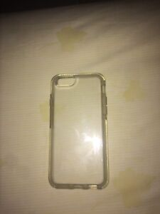 (New) iPhone 6 case clear