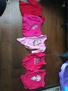 6-12 month long sleeves