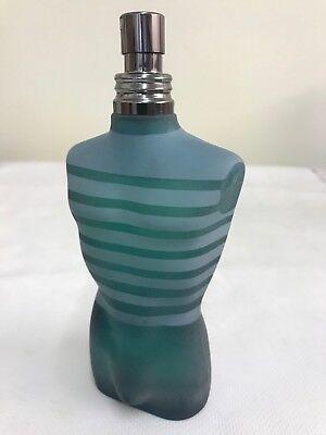 Jean Paul Gaultier Le Male 125ml Eau De Toilette Spray  - New - Supplied Unboxed