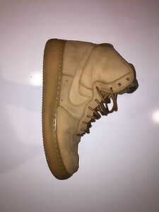 Nike Air Force 1 wheat