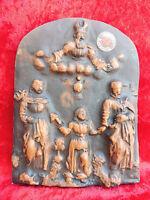 Bello Ceramica-immagine__sacra Rappresentazione__ceramiche Di Studio -  - ebay.it