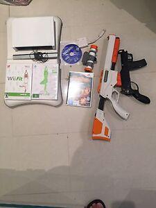 Wii Sport Hurstville Grove Kogarah Area Preview