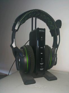 TurtleBeach XP510 xbox 360 headset Skye Frankston Area Preview