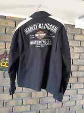 Harley davidson jackets Wallaroo Copper Coast Preview