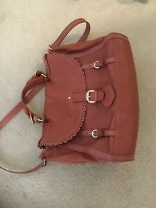 SEE by Chloe Messenger Purse/ Bag - New Without Tag