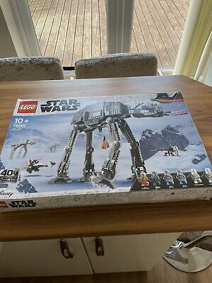 LEGO Star Wars AT-AT Walker Building Toy (75288 )