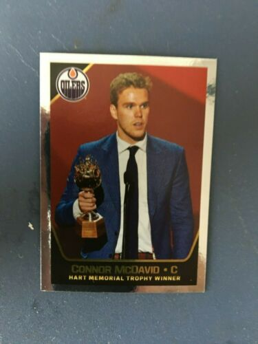 2017-18 Panini Nhl Hockey Sticker Complete Loose Set Of 509