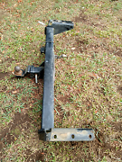 Nissan Navara d40 Spanish bullbar Mount Gravatt East Brisbane South East Preview