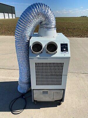 MovinCool 15SFE-1 230v 15,200 BTU Portable Air Conditioning Unit £400 + VAT
