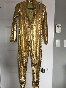 Elegant jumpsuit