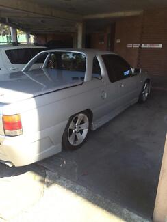 1997 HSV Maloo Ute Belrose Warringah Area Preview