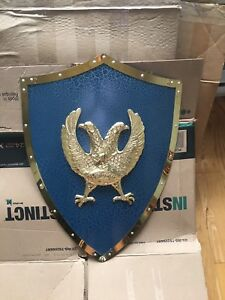 Sheild decoration