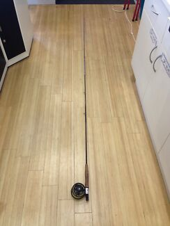 Vision Zulu Fly Fishing Rod #43973 Midland Swan Area Preview