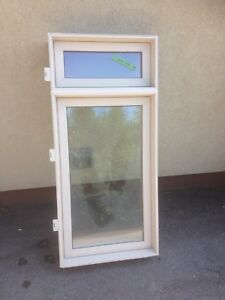 Fix window - new with jamb extension