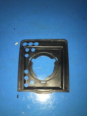 Stihl Ts760 Concrete Cut Off Saw Air Filter Base Runner Gasket Oem