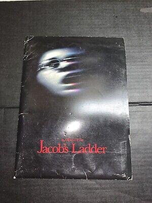 Jacob's Ladder Press Kit
