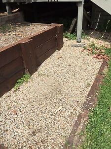 Free landscaping stones Como Sutherland Area Preview