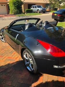 2007 Nissan 350Z ROADSTER TOURING Automatic Convertible