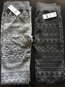 Brand New!  Tags on!  Garage tights! Size xs