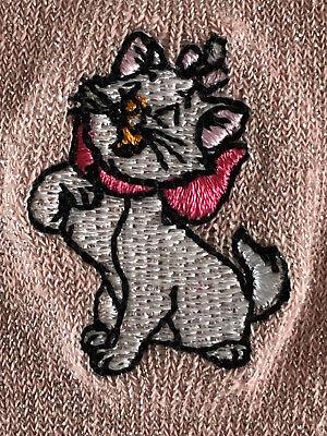 37-42 3 Paar Socken Disney Aristocats Marie Damen Socken Sneaker Primark Gr