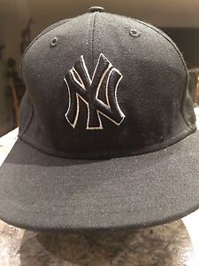 Yankees ball cap