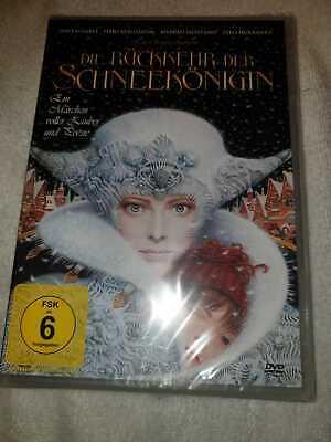 Die Rückkehr der Schneekönigin (2013) (NEU)