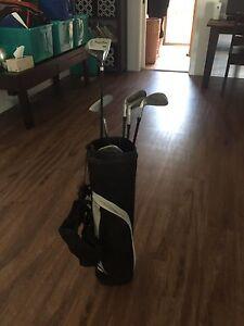 Junior golf clubs Beenleigh Logan Area Preview
